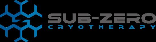 Sub-Zero Cryotherapy Logo 150px